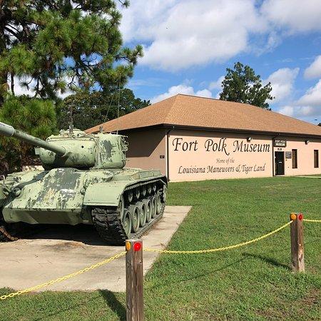 Fort Polk Museum