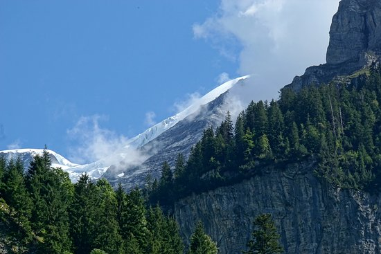 Jungfraujoch, Swiss: Юнгфрау