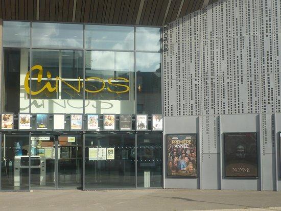 Cinéma Cinos