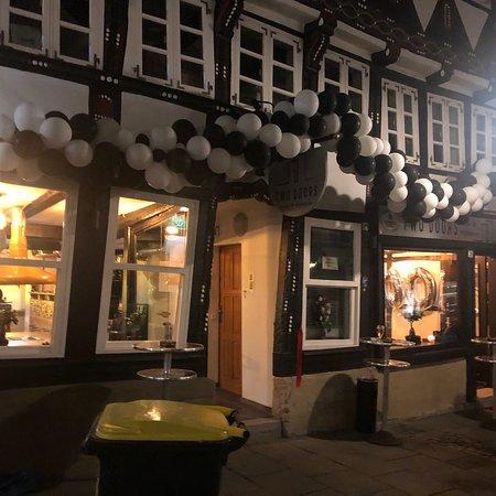Two Doors Ist Ein Neues Grillrestaurant Im Braunschweiger