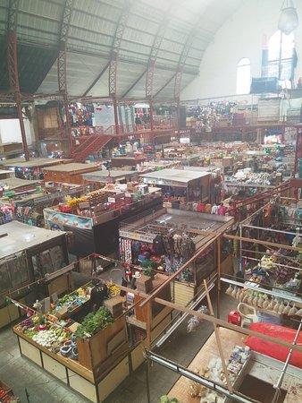 写真Mercado Hidalgo枚
