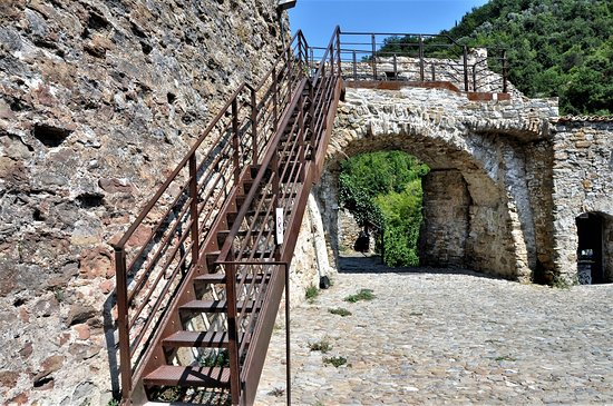 Castello dei Doria: idem
