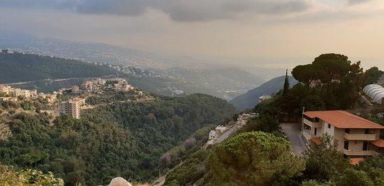 Harissa, Liban: Beit Youssef