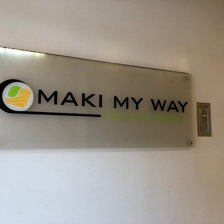Фотография Maki My Way