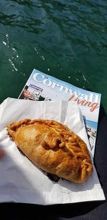 Best Pasty Ever!