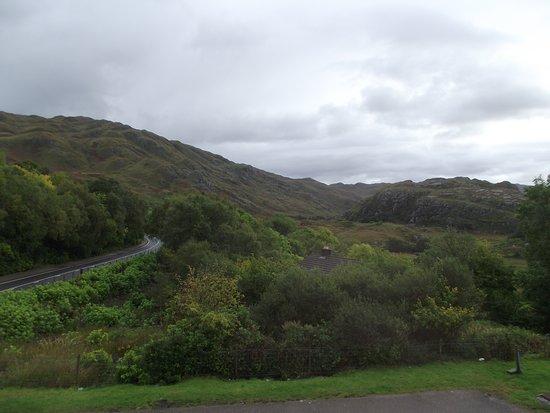 The Lochailort Inn ภาพถ่าย