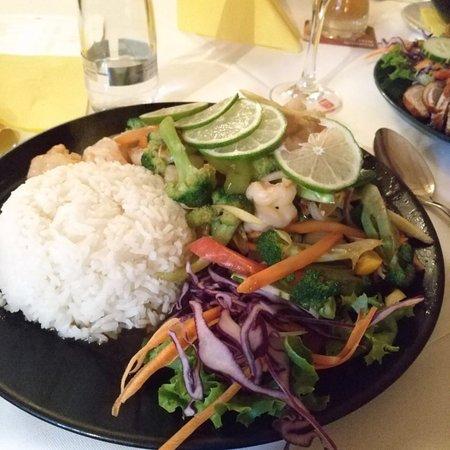 CHAANG NOI Authentic Thai Restaurant