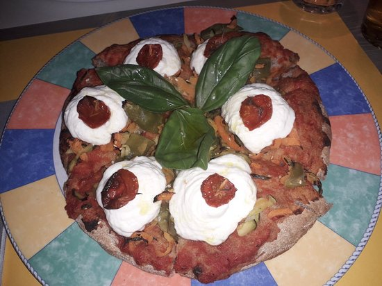 Mozzo, Italie: 20180422_214316_large.jpg