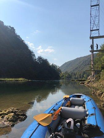 Una Kayak Safari Photo