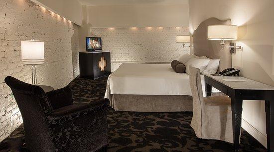 Rockstar Room Picture Of International House Hotel New Orleans Best Rockstar Bedroom Model