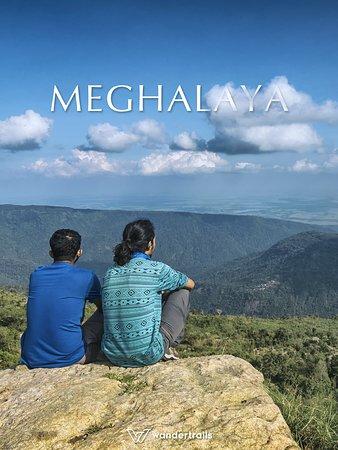 Meghalaya Photo