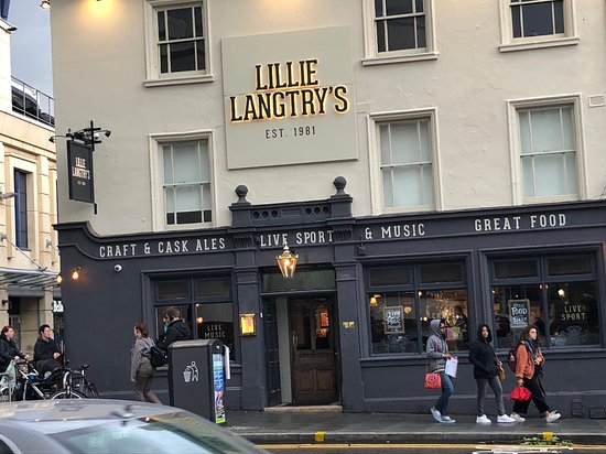 Pictures Of Lilly Langtry S Nottingham Tripadvisor