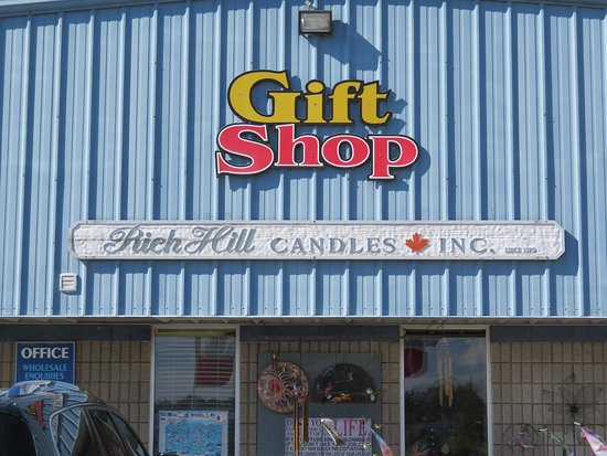 Rich Hill Candles and Gifts