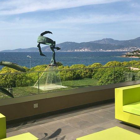 Radisson Blu Resort & Spa, Ajaccio Bay : photo0.jpg