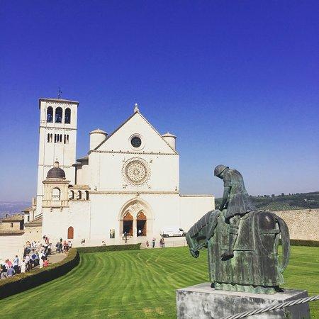 Spello, Itália: Diego Tordoni - Noleggio Con Conducente