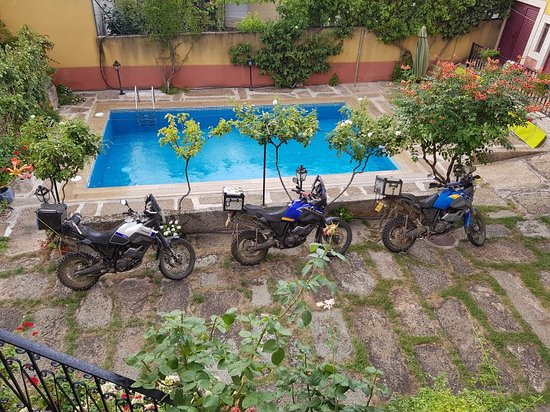 Sendim, Portugal: 20180908_173553_large.jpg