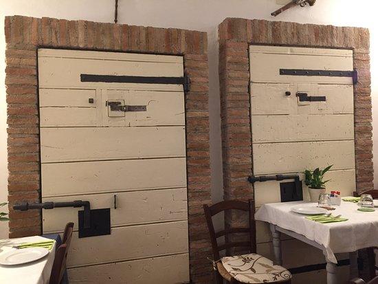 Stroncone, إيطاليا: aamiaishuone