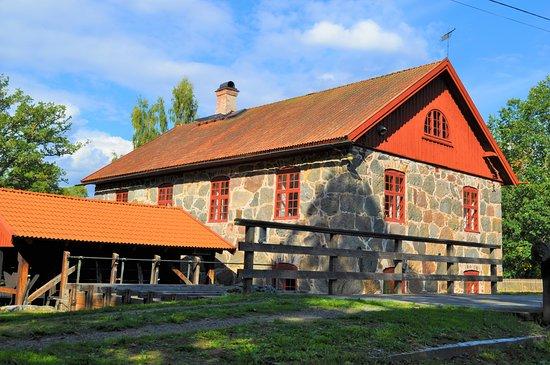 Векшо, Швеция: Vartorps kvarn