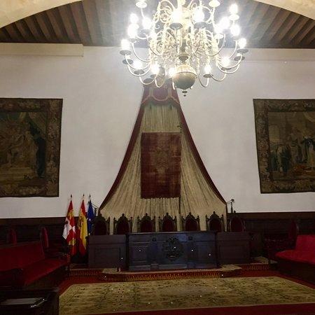 Salamanca Casco Historico Photo
