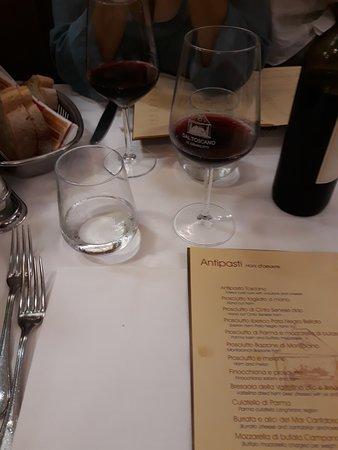 Dal toscano rome prati restaurant reviews phone number photos tripadvisor - Forum tennis tavolo toscano ...