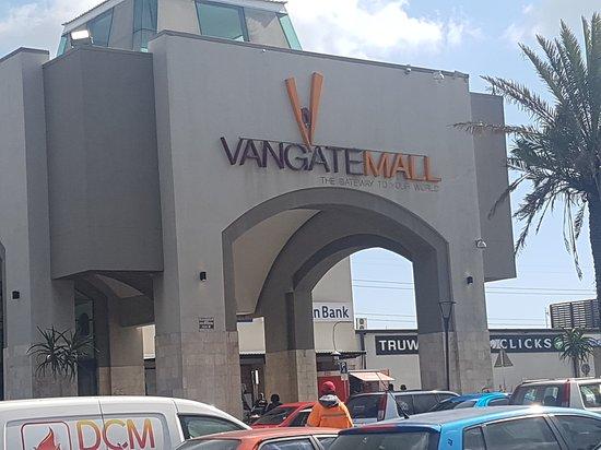 Vangate Mall