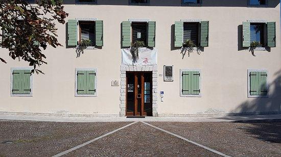 Biblioteca Comunale Sandro Pertini