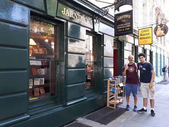‪Jarndyce Antiquarian Booksellers‬