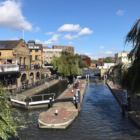 Camden Market: photo0.jpg