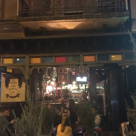 Buena Vista Social Bar: photo0.jpg