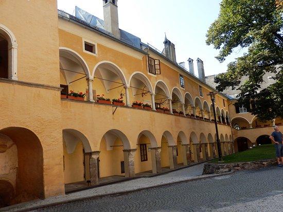 Millstatter Stiftmuseum