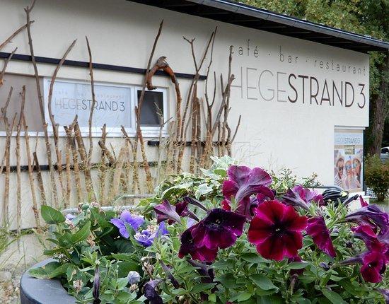 Wasserburg, Jerman: Hege Strand 3