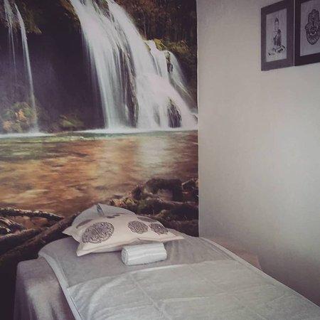 Itacare, BA: Sala de Massagem e Procedimentos Estéticos