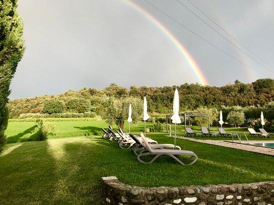 Pastrengo, Italie : Piscina