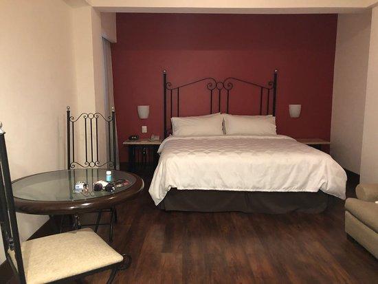 Foto de Holiday Inn Hotel & Suites Centro Historico