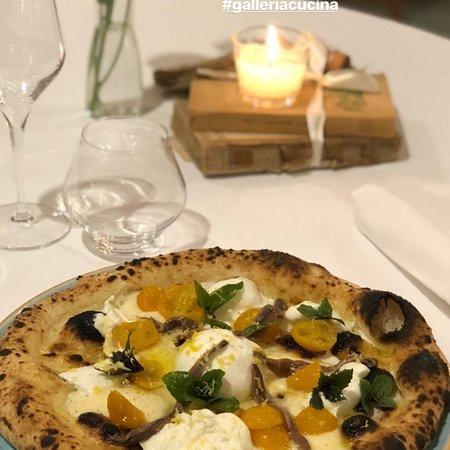 Galleria Cucina Picture Of Galleria Cucina Comezzano Tripadvisor