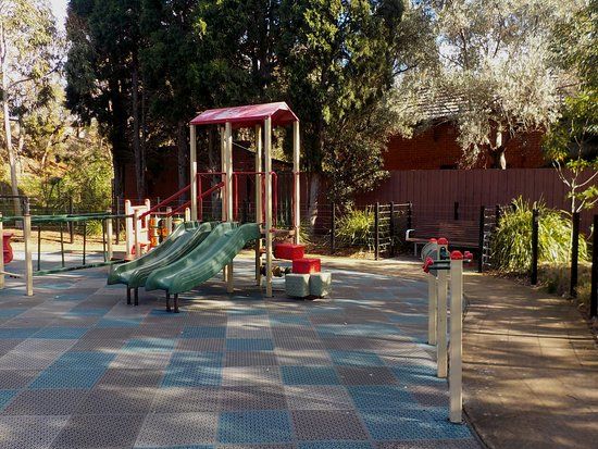 William Street Reserve