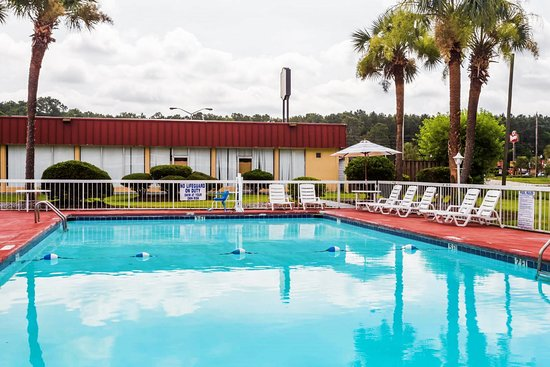 Super 8 By Wyndham Hardeeville 48 5 7 Prices Motel Reviews Sc Tripadvisor