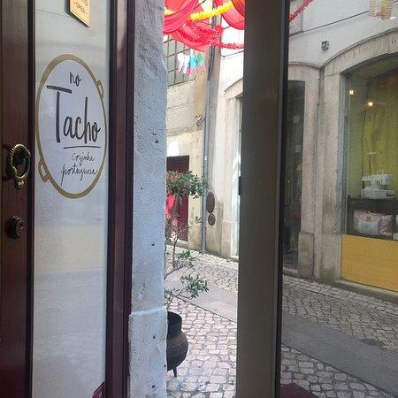 Best new restaurant in Coimbra!