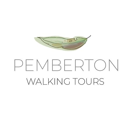 Pemberton Walking Tours