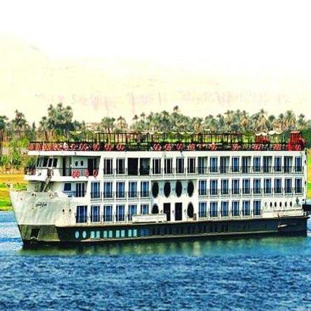 cfde9ea096c2b Egypt Nile Cruise (Luxor)  AGGIORNATO 2019 - tutto quello che c è da ...