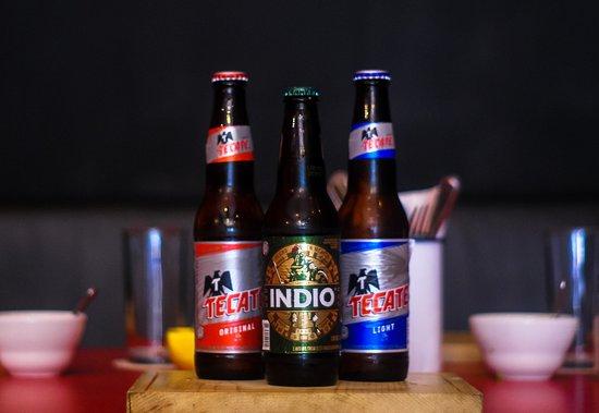 Cerveza Tecate Media 25 Picture Of Laka Laka Tijuana Tripadvisor