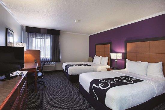 La Quinta Inn Amp Suites Baton Rouge Siegen Lane Updated