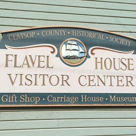 Flavel House Museum: photo1.jpg