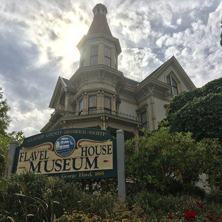 Flavel House Museum: photo2.jpg