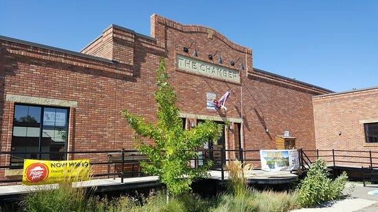 Livingston Area Chamber of Commerce