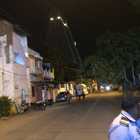 Srirangam, Indien: photo1.jpg