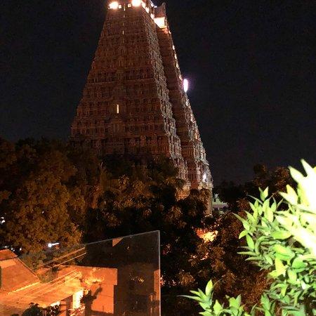 Srirangam, Indien: photo2.jpg