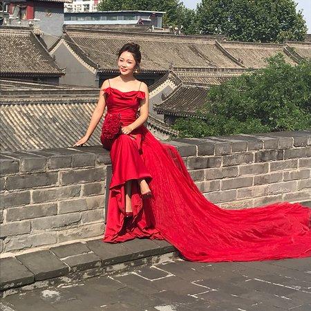 Xi'an City Wall (Chengqiang): photo4.jpg