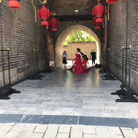 Xi'an City Wall (Chengqiang): photo5.jpg