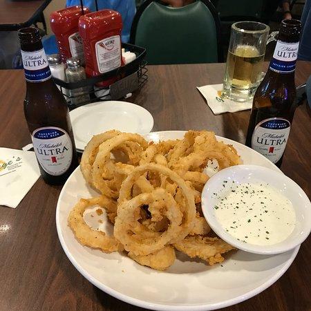 George's Restaurant & Bar-bild